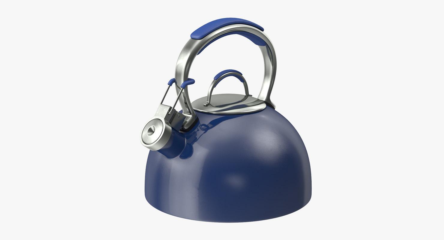 tea kettle 01 max