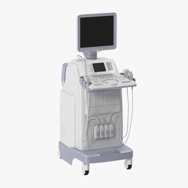 ultrasound machine max