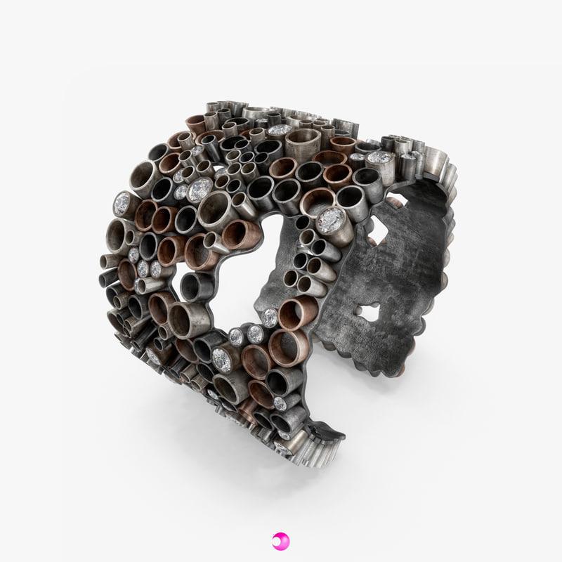 cuff bracelet - bangle max