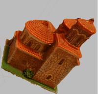 Church toy model scan