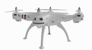 generic drone max