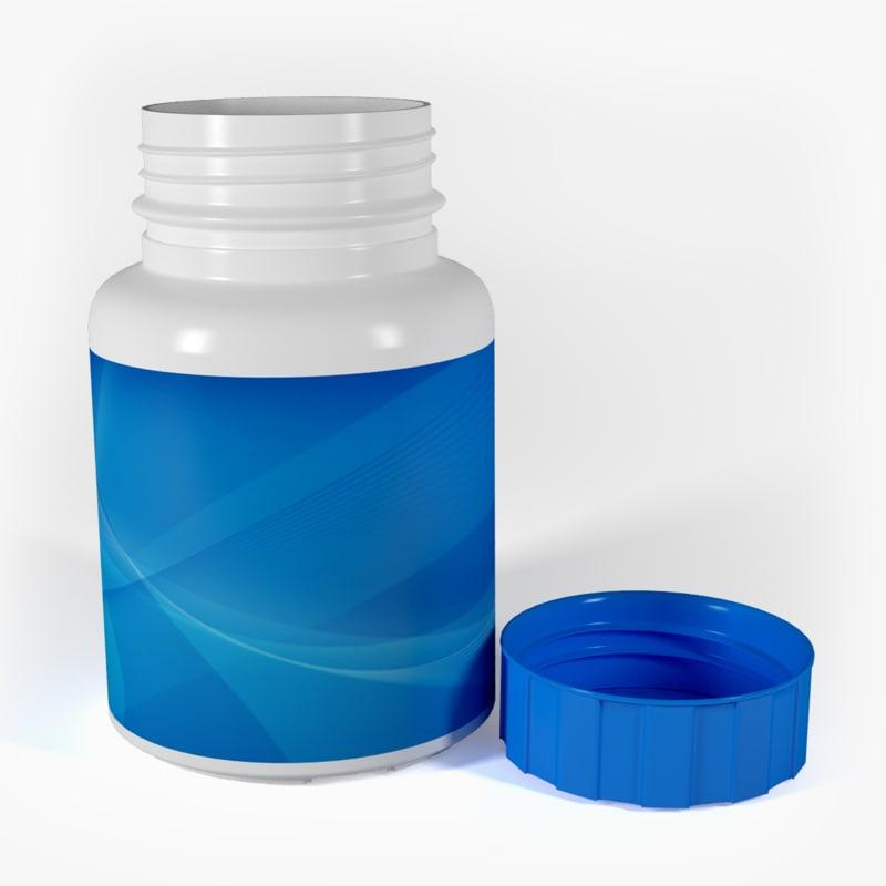 max bottle plastic