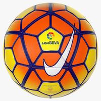 3d model ordem 3 soccer ball