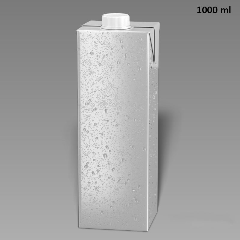drink box 1000ml max