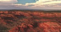 Mesa Rocks