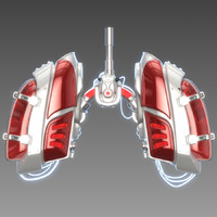 mechanical lungs concept max