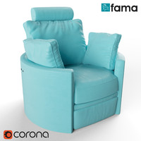 MOON Chair by FAMA