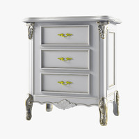 Cavio Benedetta 8833 Bedside Table