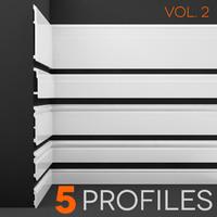 Profiles vol.2