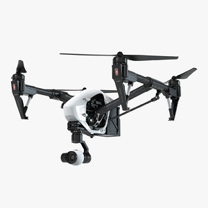 max dji inspire 1 quadcopter