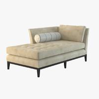 Vanguard Chaise