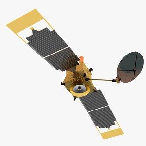 mars surveyor 3d c4d
