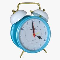 alarm clock Quartz Wendox