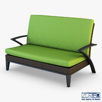 max rexus sofa brown