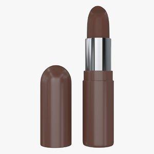 obj lipstick lips