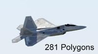 f-22 raptor 3ds