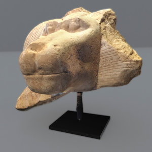 statue god historical max