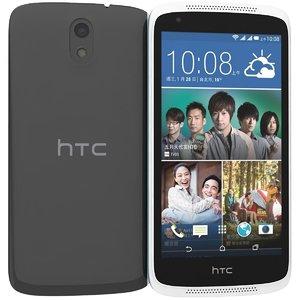 htc desire 526 black max