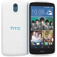 htc desire 526 white 3d model