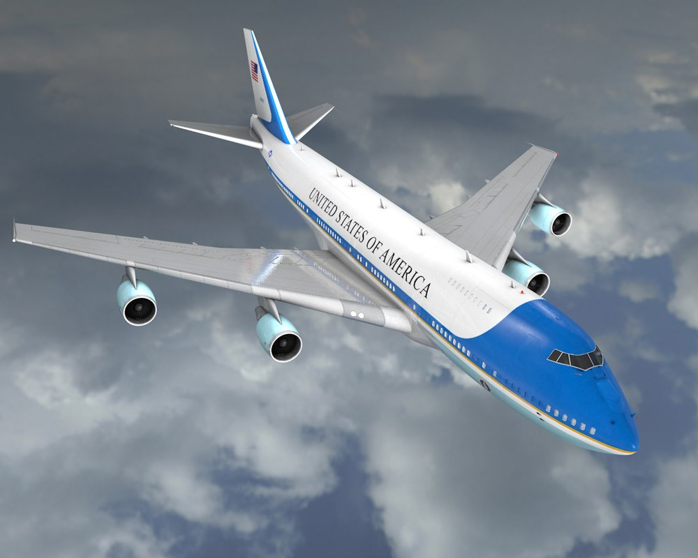 air force 3d 3ds