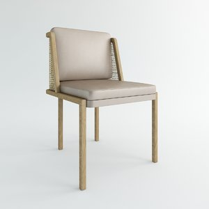 max autoban dining chair