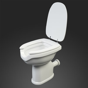 obj disable toilet