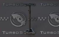 Studio Speaker Stand Millenium BS-500