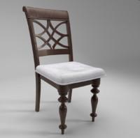 Kitchen chair