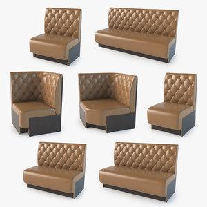 leather module x