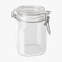 Jar 3D models