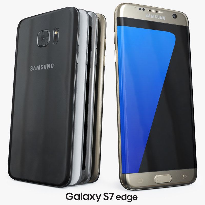max samsung galaxy s7 edge