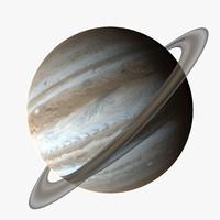 Planet Jupiter 8K