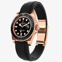 realistic rolex yacht master max