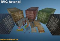 Industrial Package