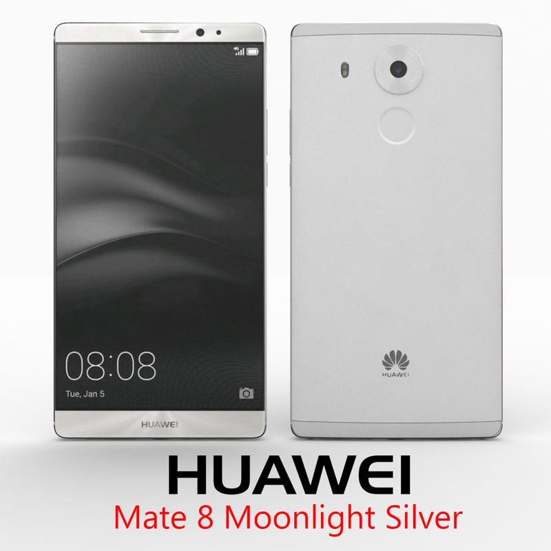 huawei mate 8 moonlight max