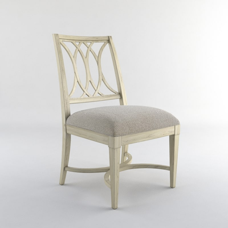3d stanley heritage coast chair model