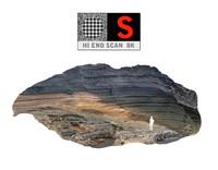 3d cliffs hd 8k