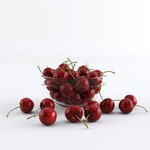 max cherry bowl