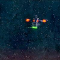 Space-Frigate