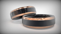 3ds copper ring