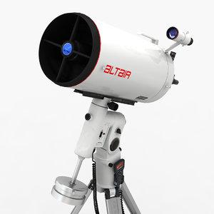 3ds large telescope
