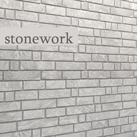 3d max stone tile