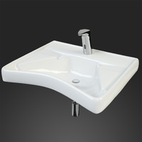 disable sink 3d c4d