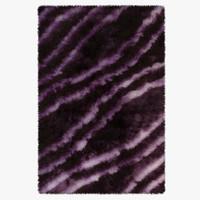 fur carpet rainbow max