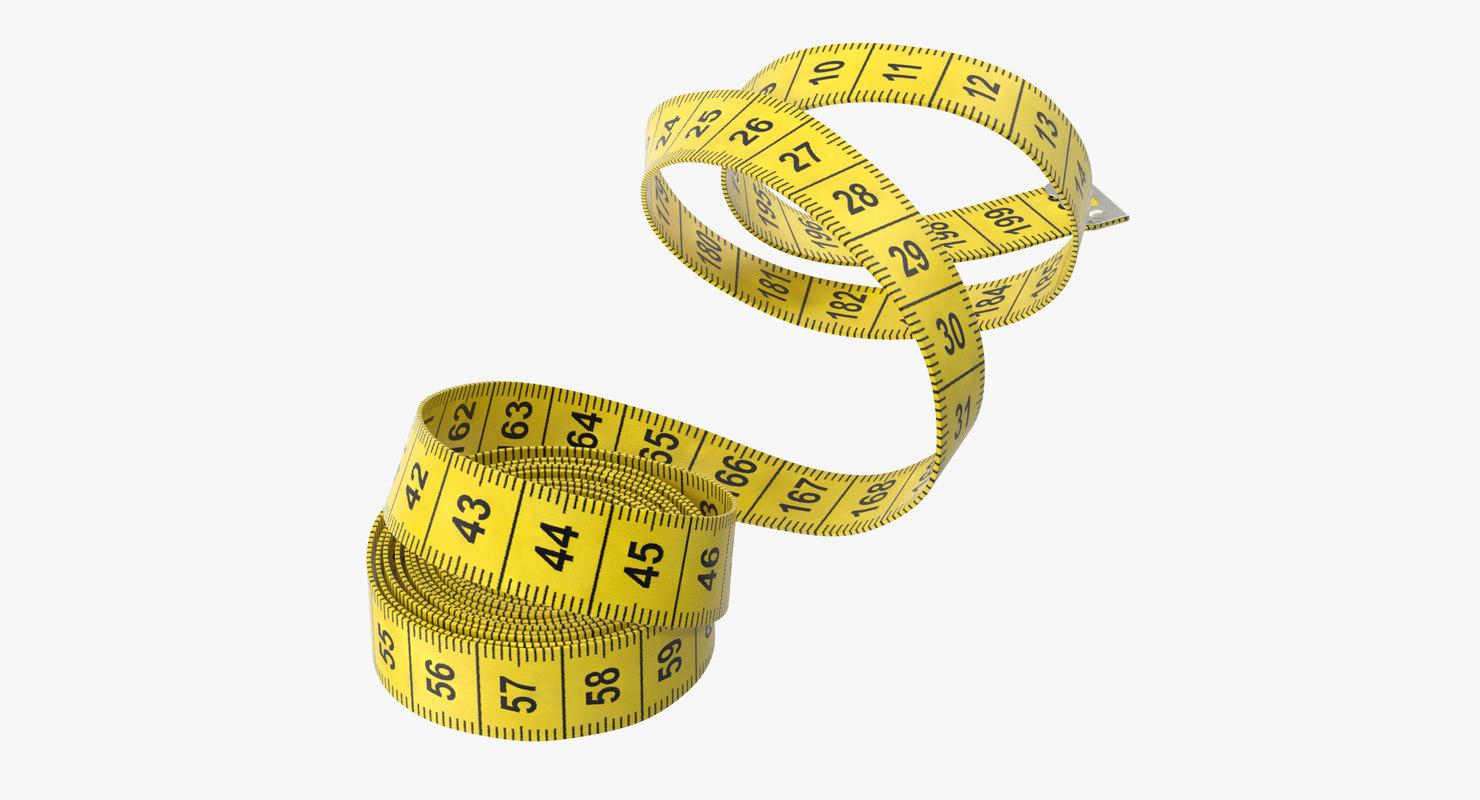 tape measurer 02 max