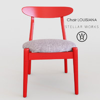 louisiana chair max