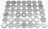 42 gears