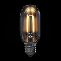 3d led filament bulb lights