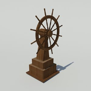 max ship helm
