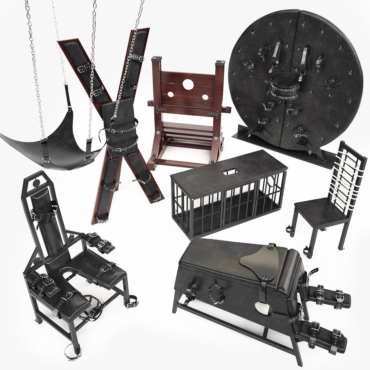 bdsm furniture